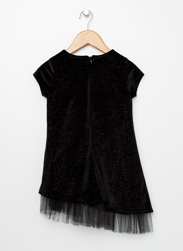Buse Terim Elbise Siyah